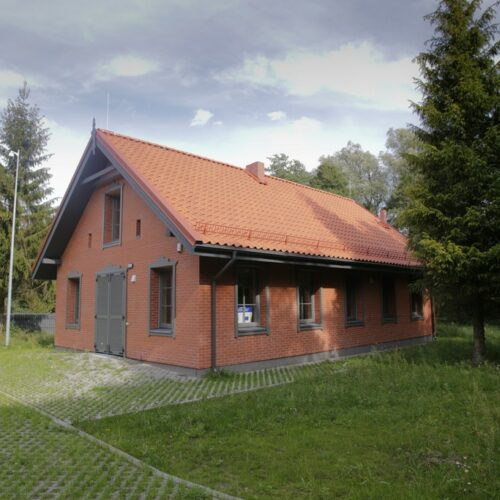Пустотелый кирпич Skarbais Janka 250x120x65